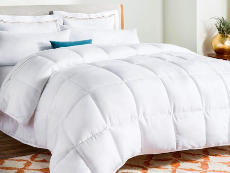 #1 Best Seller Comforter on amazon.com