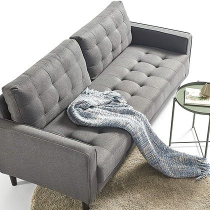 Zinus Benton Sofa - Dark Grey