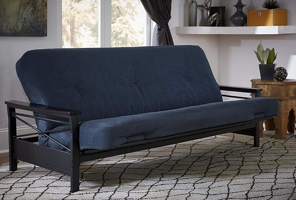 DHP Coil Futon Couch Mattress