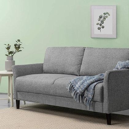 Zinus Classic Cozy Sofa Couch