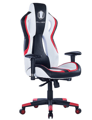 Killbee Ergonomic Reclining Swivel Gaming Chair