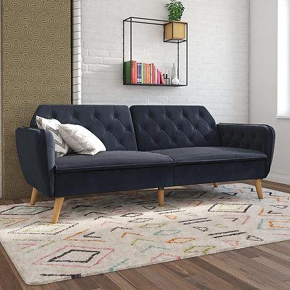 Elegant Multi-functional Sofa Bed Futon