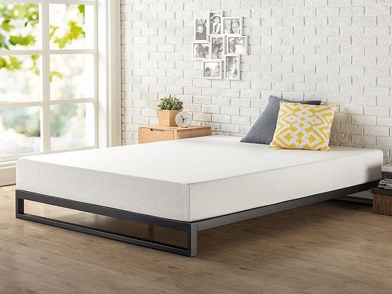 Zinus Low Profile Platform Bed Frame
