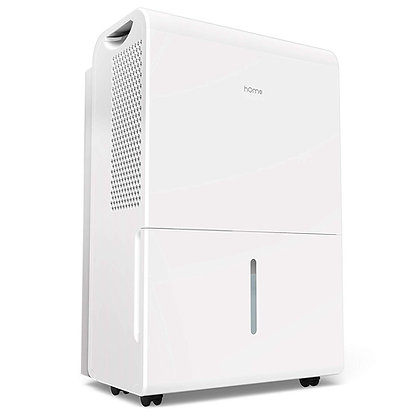 HomeLabs Dehumidifier Air Conditioner