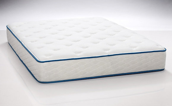 "Arctic Dreams 8"" Cooling Gel Mattress"