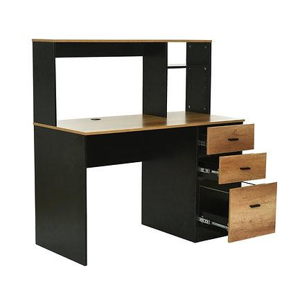 DEVAISE Computer Desk Home Office