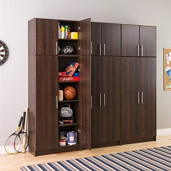 Quality Pantry Cabinet Storage Comfy Niche