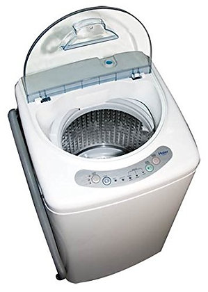Haier 1-Cubic-Foot Portable Washer