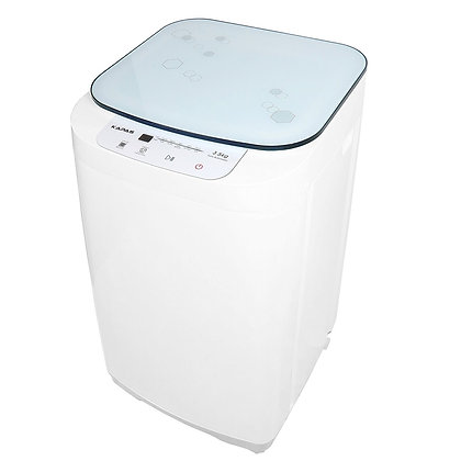 KAPAS Fully Automatic 2-in-1 Washer and Dryer Machine
