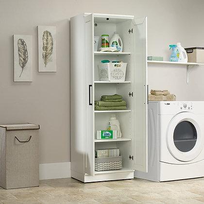 Multi-purpose Tall Storage Cabinet