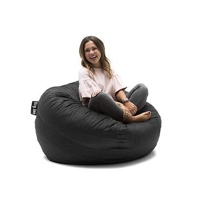 Big Joe Fuf Foam Filled Bean Bag Chair