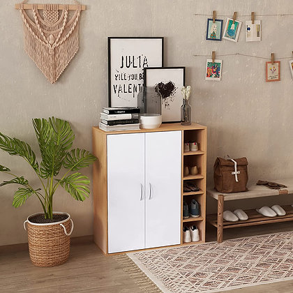 Standing Storage Cabinet / Shelf / Closet / Shoe Rack