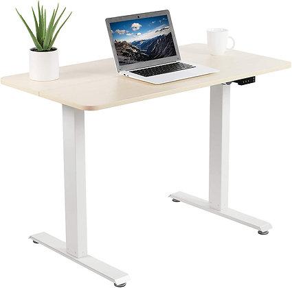 Height Adjustable Electric Study / Computer Desk
