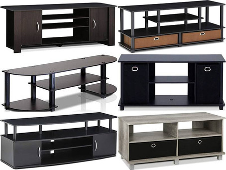 Crazy Cheap Yet Great Quality TV Stands