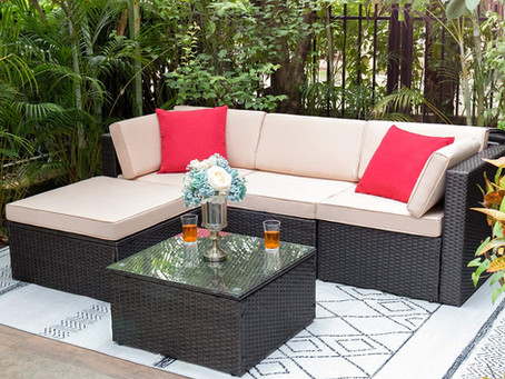 Top 7 Best Selling Outdoor Furniture of Summer 2020