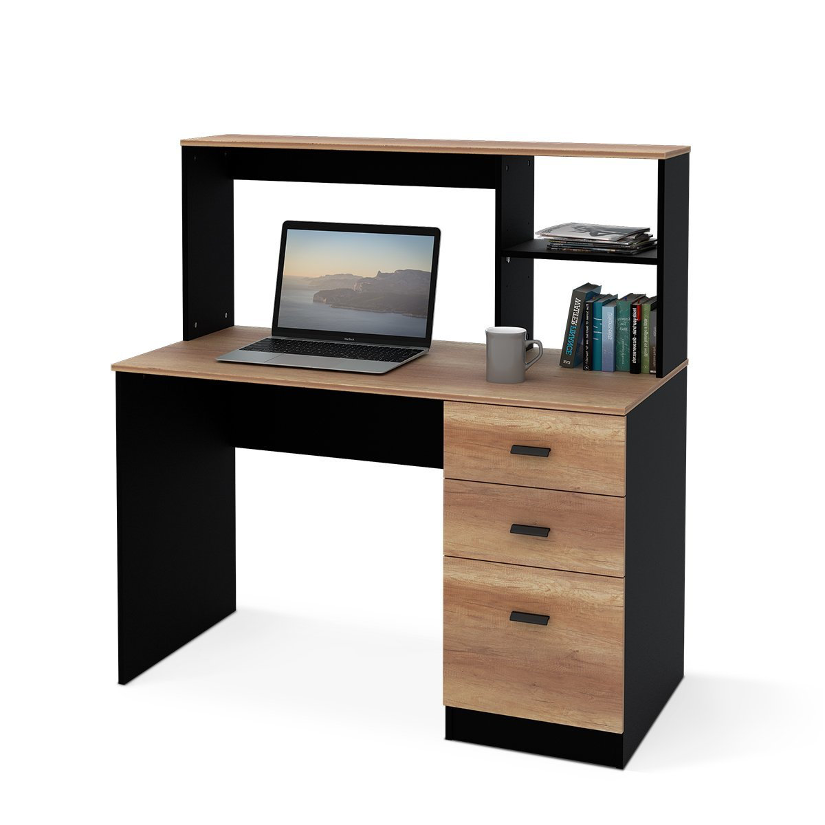DEVAISE Computer Desk Home Office