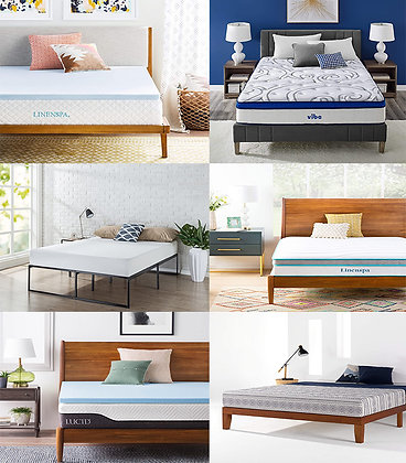Cheap High Quality Mattresses