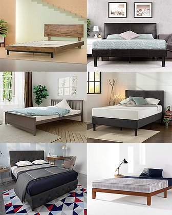Best Rated Cheap High Quality Bed Frames