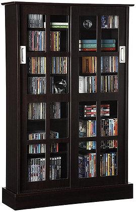 Windowpane Adjustable Cabinet Shelf