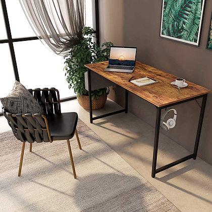 Classic Rustic Computer Study Desk