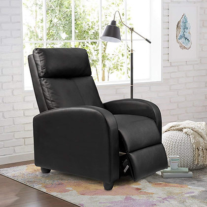 Homall Recliner Sofa Chair (Leather)