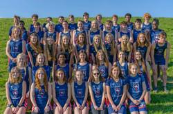 2021 Varsity Team
