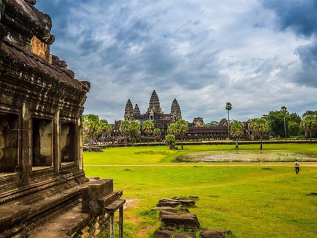 BASIC KHMER PHRASES YOU WILL NEED WHILE VISITING CAMBODIA