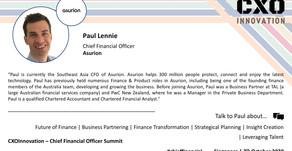 Speaker Update | Paul Lennie