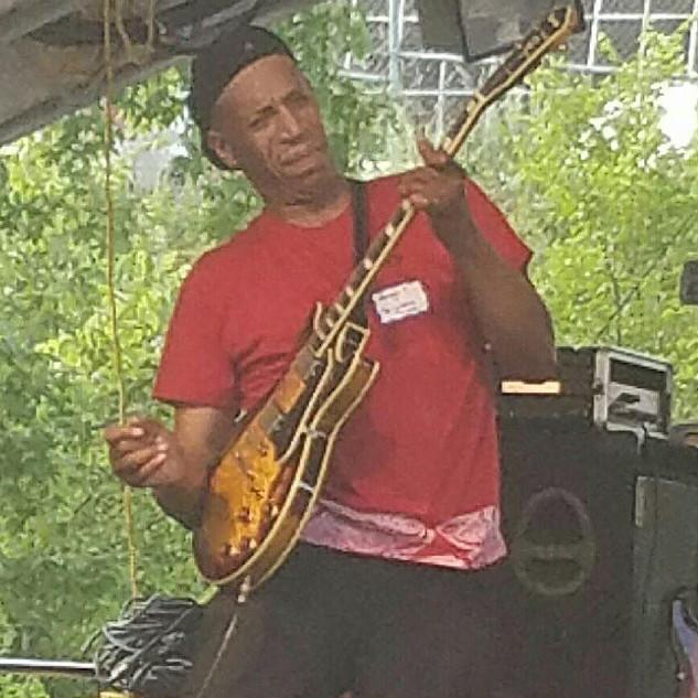 Willie Ross