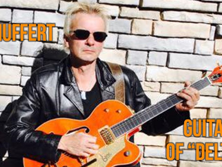The Guitar Wizard of Delta Tales