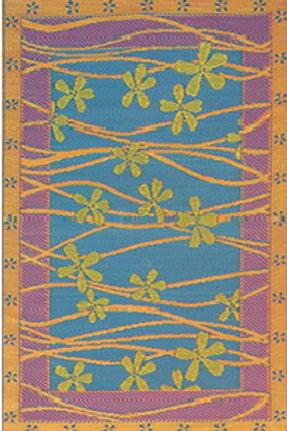 Tall Grass Aqua