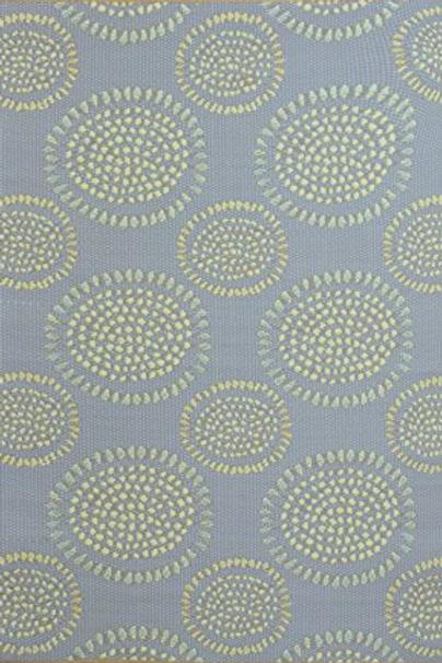 Molly Grey/Yellow