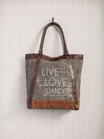 Live Love Wonder