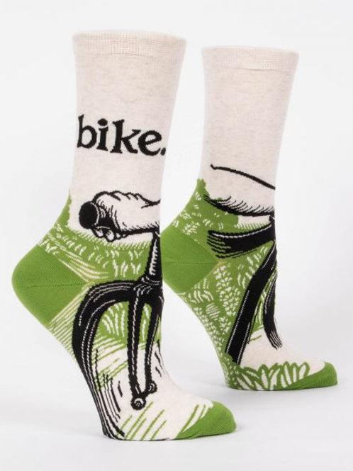WOMENS- bike