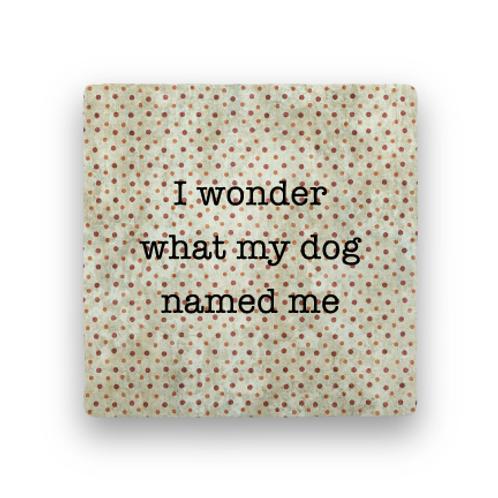 Dog Named Me
