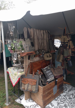 Brimfield MA - Antique & Flea Mkt