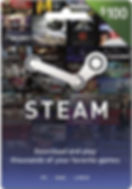 steam wallet gift card 50usd 錢包50美金