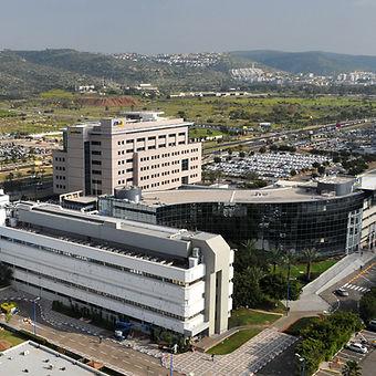 Matam Park Haifa