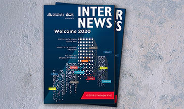 Inter News - January 2020 issue