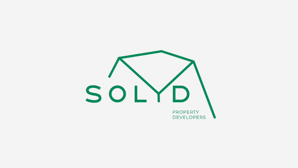 SOLYD - Brand