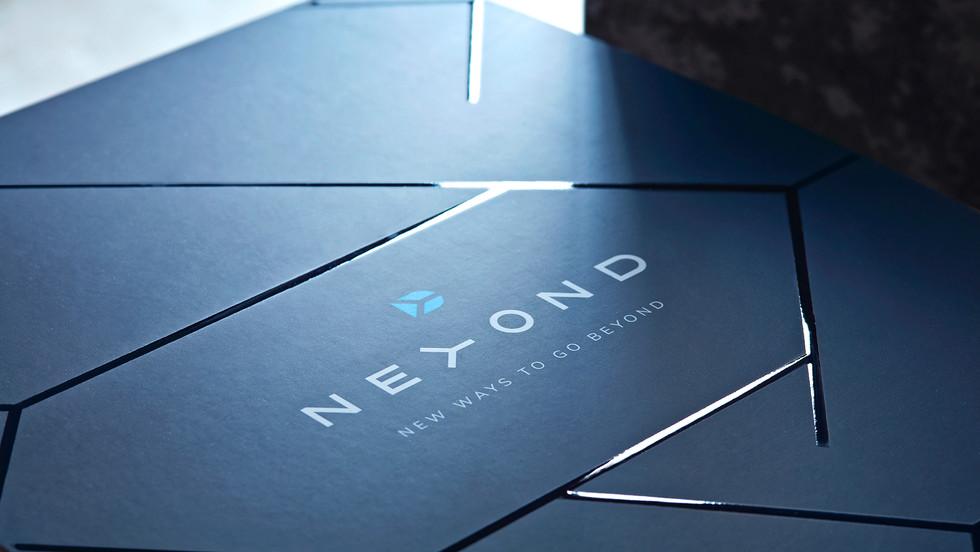 NEYOND - Brand