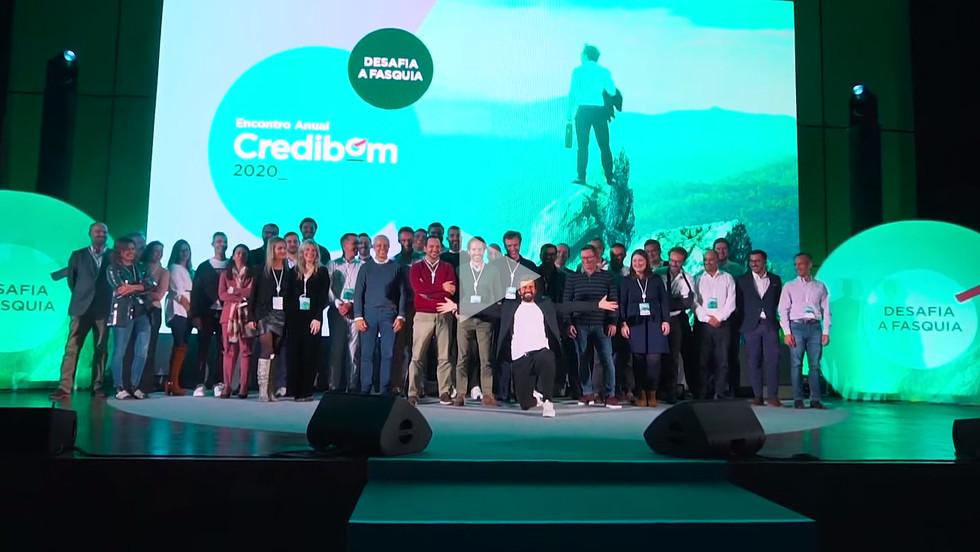 CREDIBOM – Encontro Anual Credibom 2020