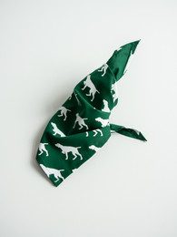 Bandana for dogs Butterfly