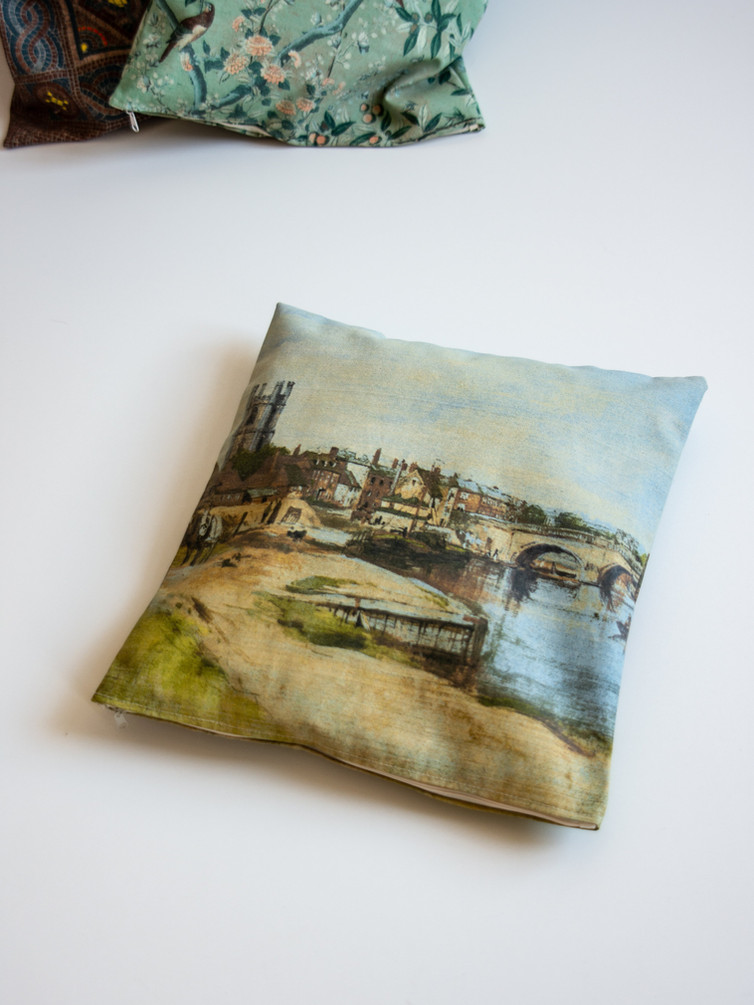 Cushion cover by Natura