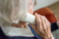 Solution de répit à domicile pour les aidants familiaux. Société Une Parenthèse