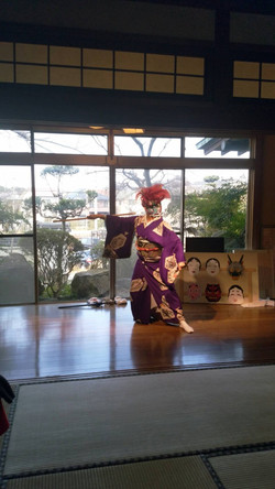 4日日本舞踊 (2)