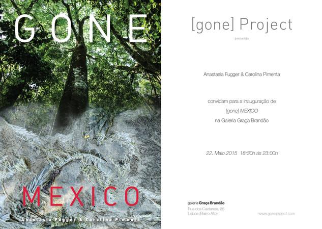 [gone]MEXICO: Lisbon Show