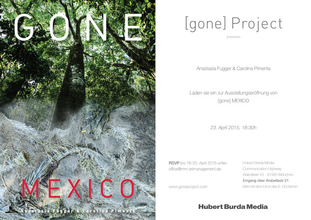 [gone] MEXICO: Munich Show
