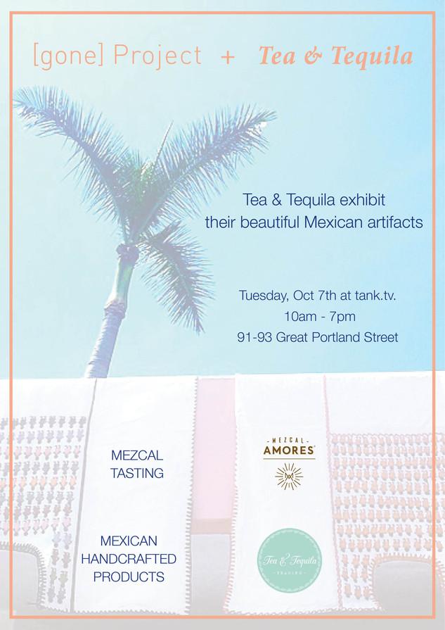 Tea & Tequila