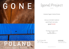 [gone] POLAND Opening at KANYAKAGE Berlin
